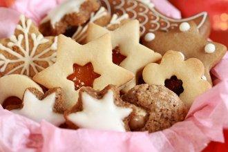 Amari klub Pečení vánočního cukroví