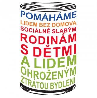Pokračujeme v potravinové a materiální pomoci