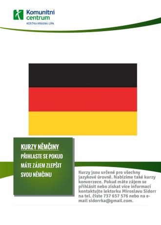 Kurzy němčiny