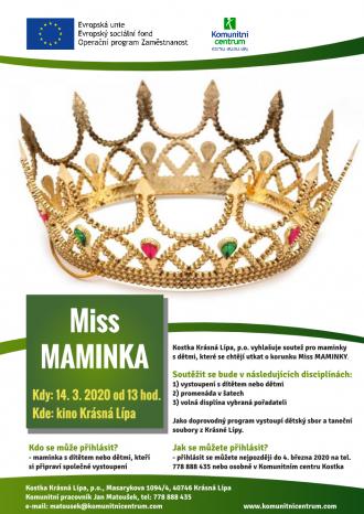 Miss MAMINKA